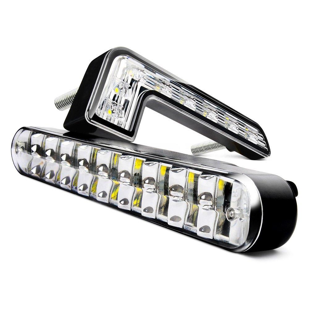 Led Daytime Running Light Bulbs