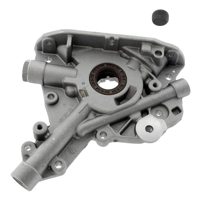 2004 Chevy Aveo Water Pump Replacement