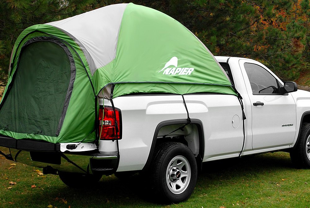 Tents Attach Cars