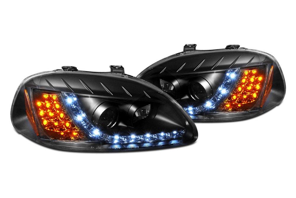 For A Acura Tl Headlights - 2004 acura tl headlight