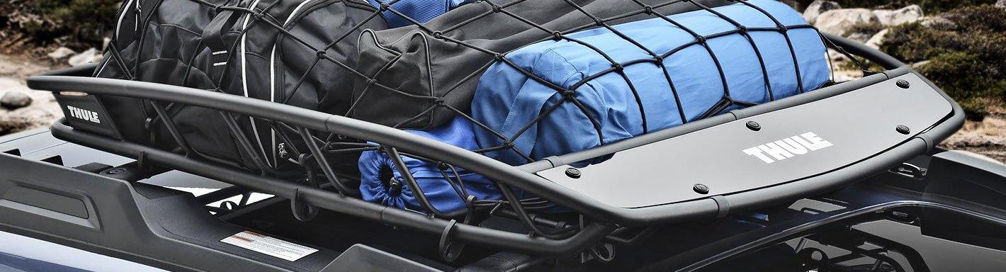 dodge dakota roof rack baskets cargo