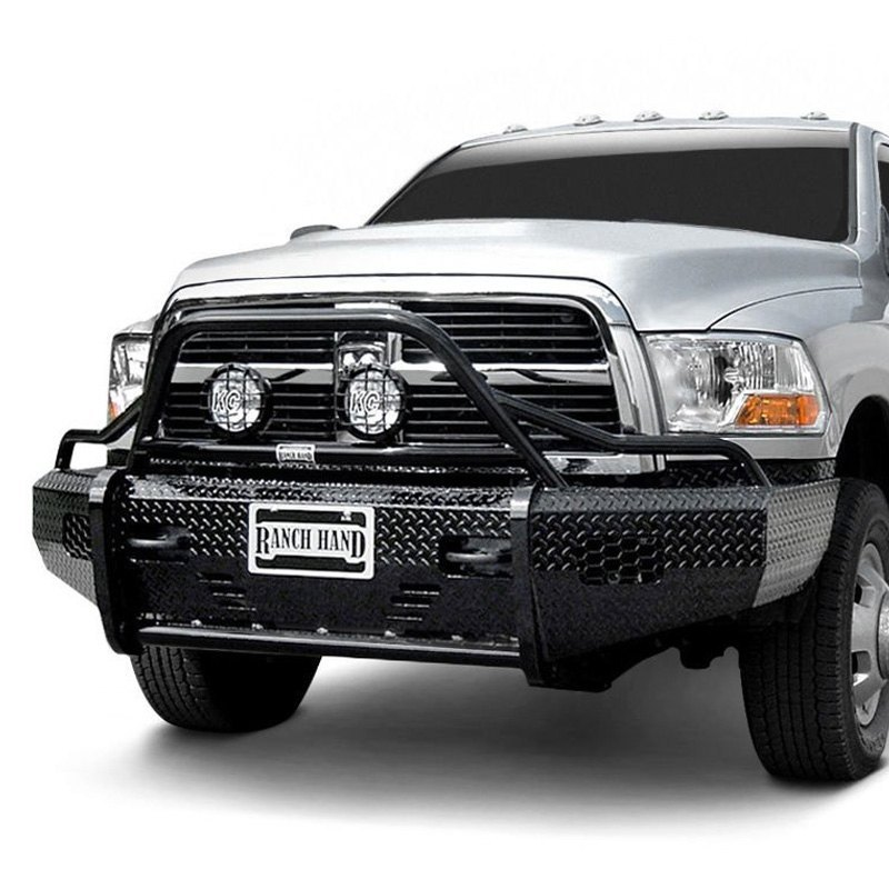 Factory Dodge 2017 Ram Grille Replacement