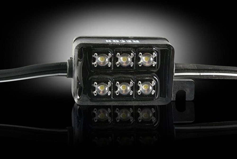 Recon 26417 48 Standard LED Truck Bed Lights