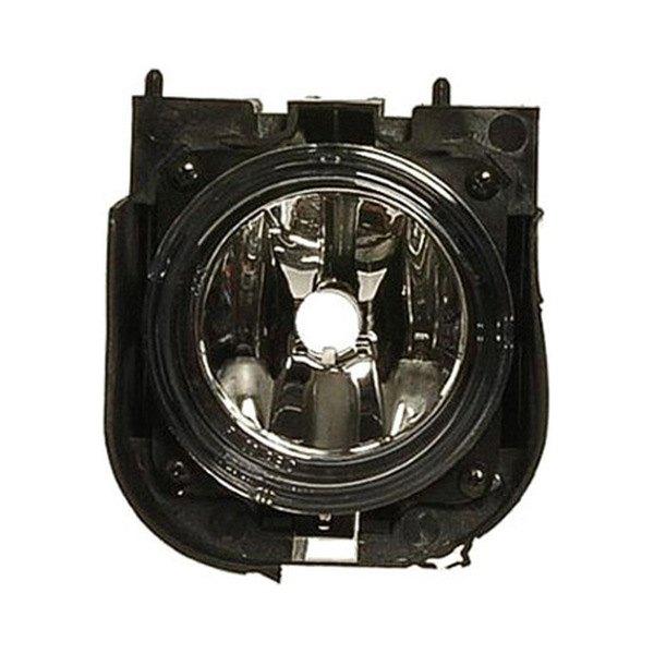 Ford Explorer Fog Light Bulb Replacement