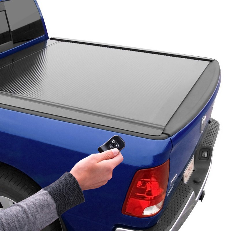 Retrax 174 Chevy Silverado 2008 Powertraxone Retractable