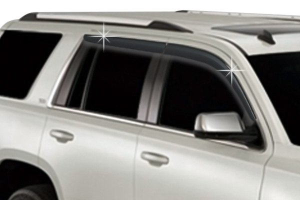 RI Chevy Tahoe 2015 2018 Tape On Front And Rear Window