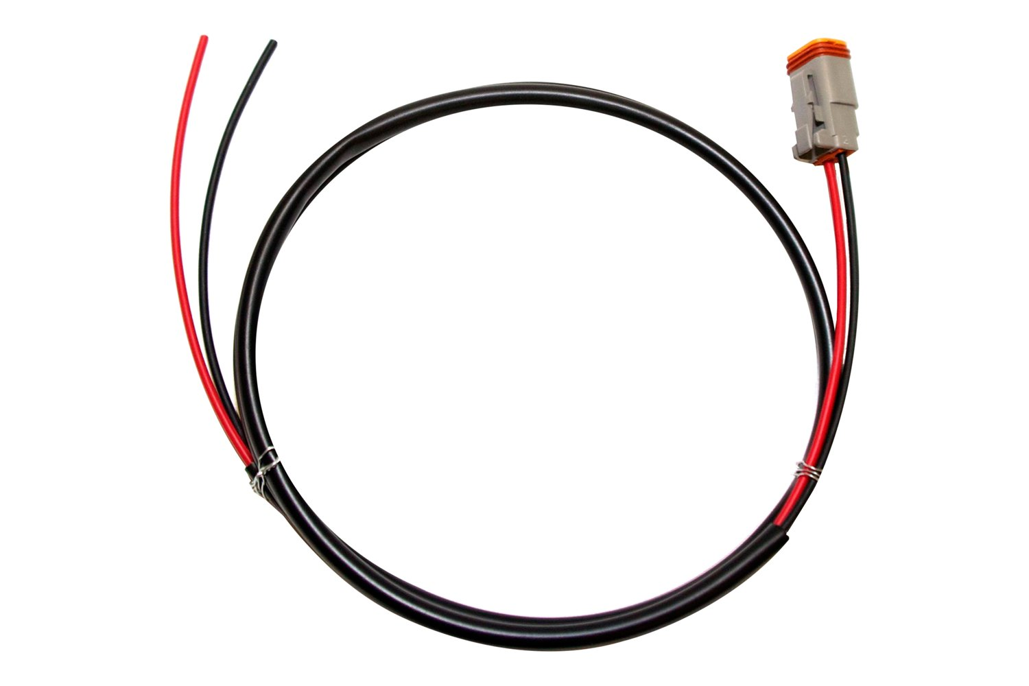 24 7 Pin Wiring Harness Extension