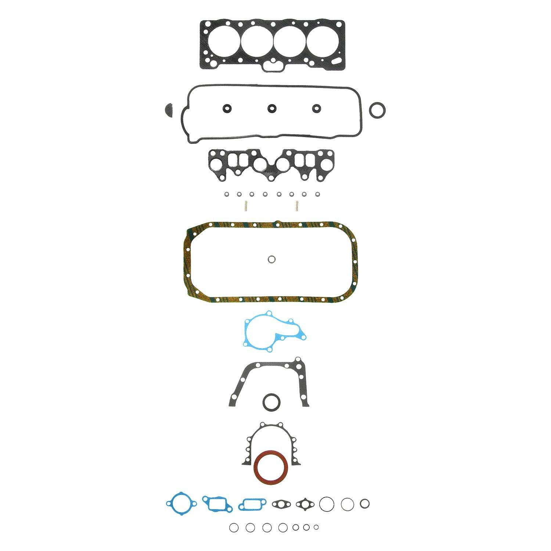 For Toyota Tercel 83 88 Sealed Power Permadry Permatorque