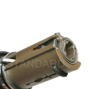 Cadillac ignition lock cylinder repair 28078