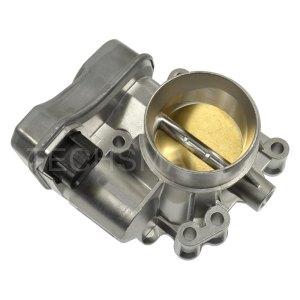 Standard®  Chevy Malibu 2005 TechSmart™ Fuel Injection