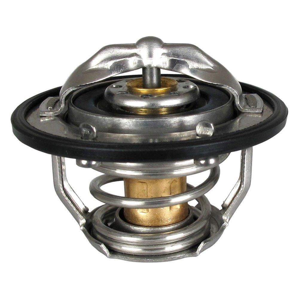 2003 Monte Carlo Thermostat