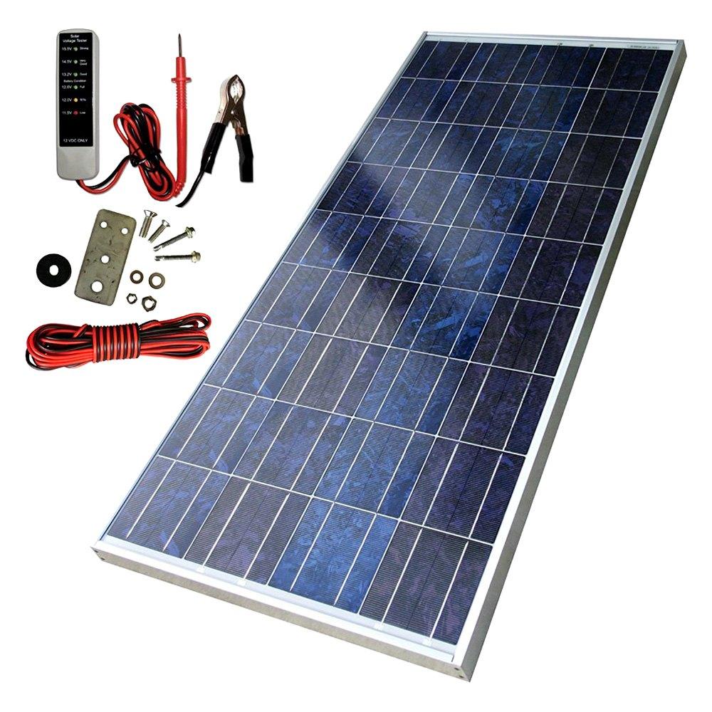 Sharp Solar Panels