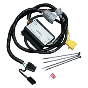 DrawTite 118378  Towing Wiring Harness | eBay
