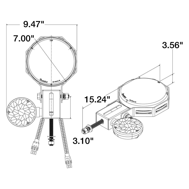 Rv Wiring Kit