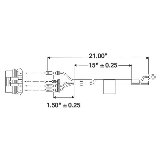 truck lite wiring diagram wiring diagrams signal stat turn switch wiring diagram wirdig truck lite