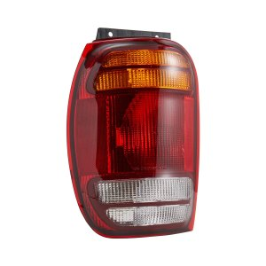 TYC®  Ford Explorer 19982000 Replacement Tail Light