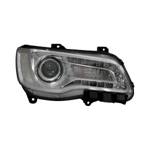 TYC®  Chrysler 300 20152016 Replacement Headlight