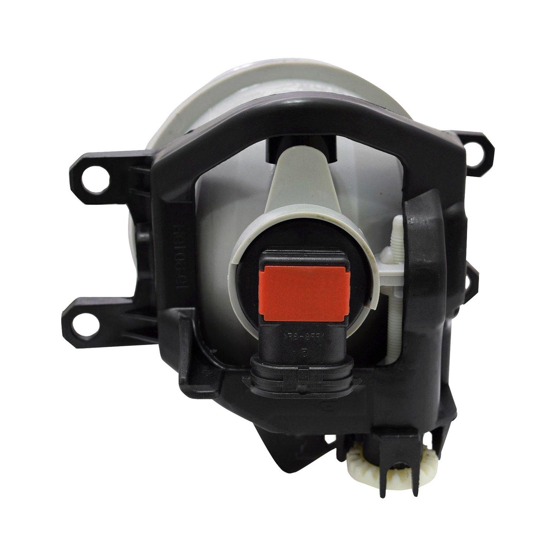 Toyota 4runner Fog Light Bulb