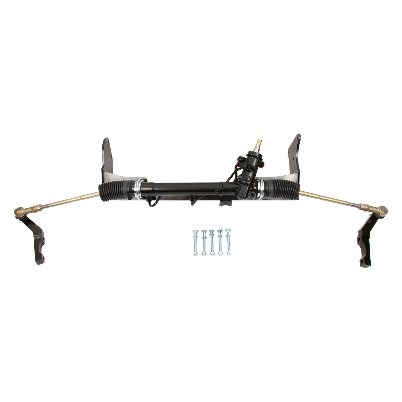 For Chevy Bel Air 55 57 Unisteer Hydraulic Power Steering