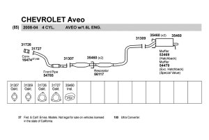 Chevy Aveo Engine Parts Diagram, Chevy, Free Engine Image