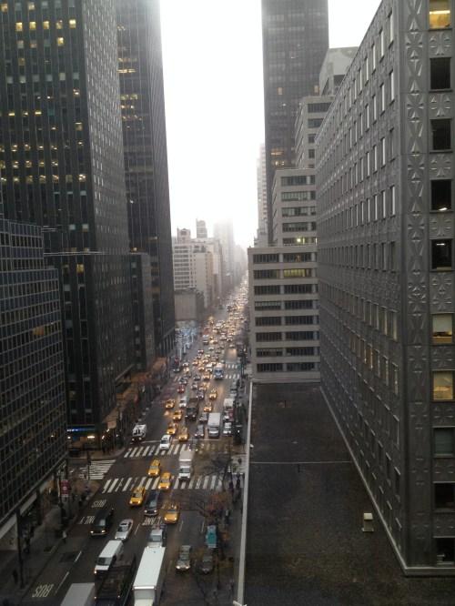 NYCfog