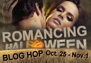 romancinghalloween