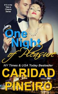 ONE NIGHT OF PLEASURE erotic military romance