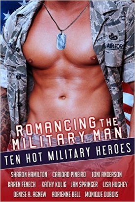 HEROES IN UNIFORM Romantic Suspense & Military Romance Box Set