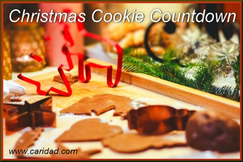 Cookiecountdown