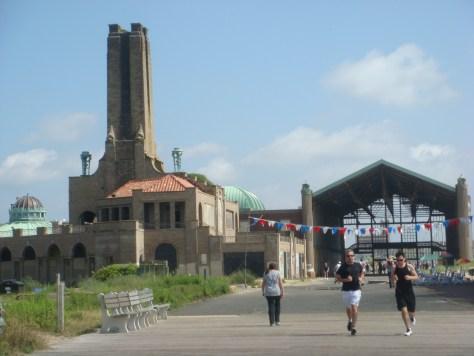 Asbury Park Casino & Power Plant