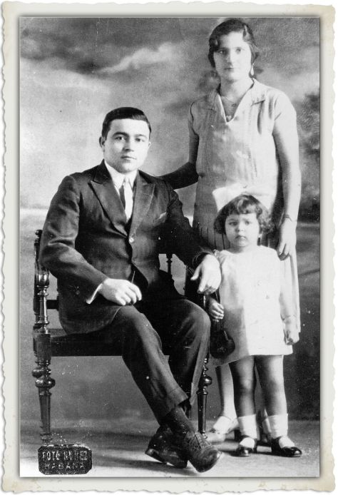 Mom&Abuelos