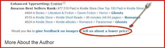 Amazon Lower Price