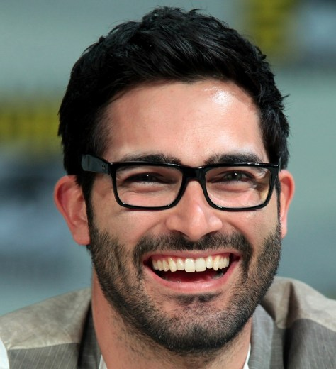 Tyler Hoechlin SDCC 2014 (cropped)