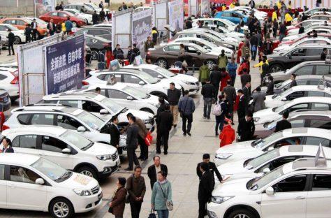 Les atouts des marques de voiture chinoise