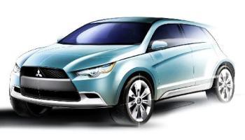 Peugeot et Citroën envisage un SUV basé sur le Mitsubishi CX