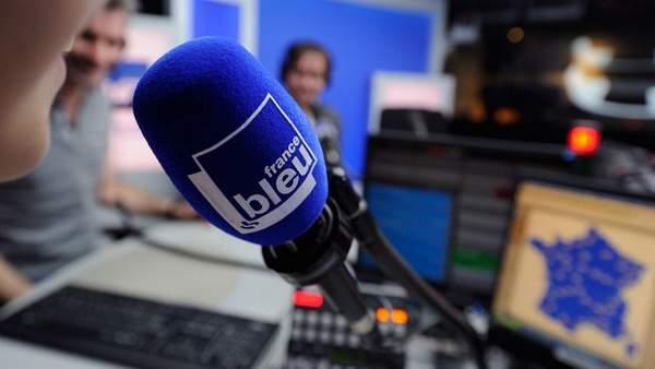 Nicolas Schiavon interviewé par France Bleu