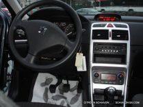 Tableau de bord Peugeot 307 SW d'occasion