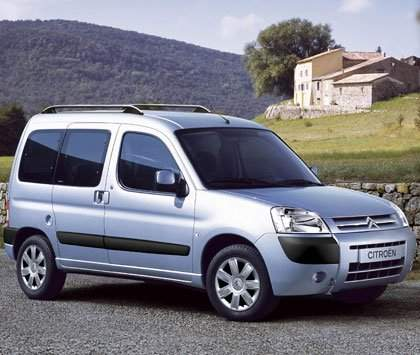 Avis Citroen Berlingo Occasion