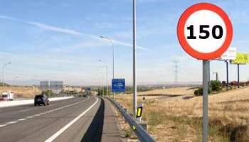 150 km/h maxi sur les autoroutes Italiennes
