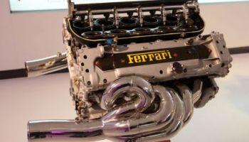 Ferrari ne veut du nouveau règlement de Formule 1 à partir de 2013