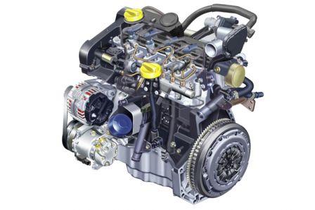 Probleme moteur Renault 15 DCI 110 k9k