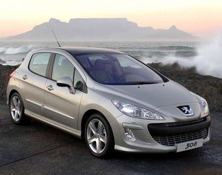 Avis sur la Peugeot 308 d'occasion