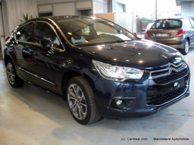 Citroen DS4 THP 200 Sport chic