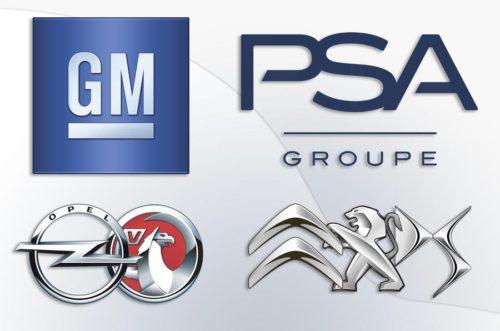 PSA vers une alliance avec General Motors