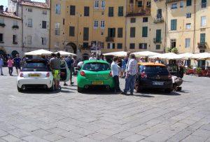 Top Gear Citroen DS3 racing-2