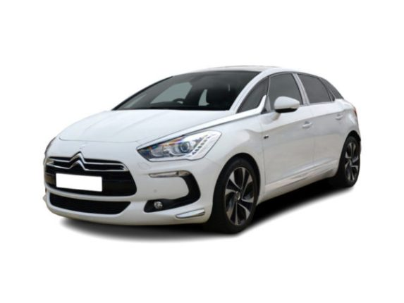 Arrivage Citroen DS5
