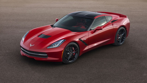 Les concessionnaires Chevrolet ne peuvent pas vendre la nouvelle Corvette
