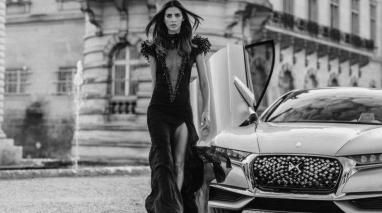 Le Luxe de la Ligne DS l'automobile à la française