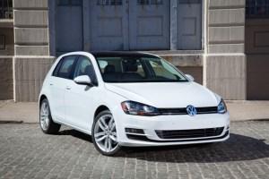 Volkswagen Golf Edition 2015