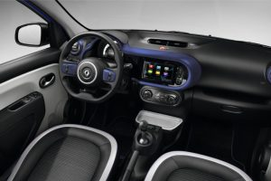 Renault Twingo EDC Automatique